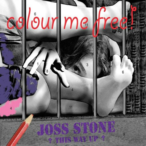 2009 – Colour Me Free!