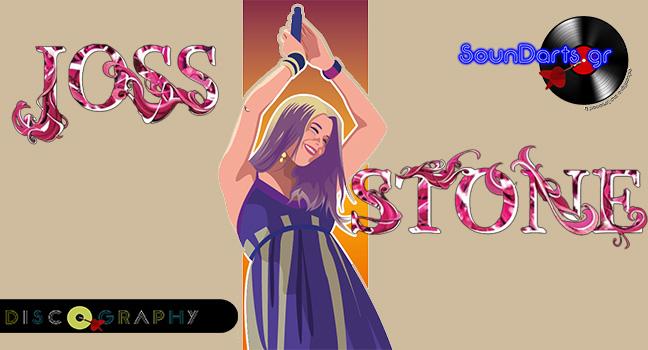 Discography & ID : Joss Stone