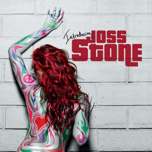 2007 – Introducing Joss Stone