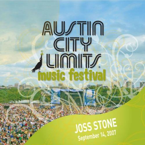 2007 – Live at Austin City Limits Music Festival 2007 (E.P.)
