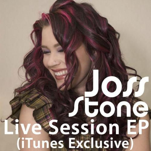 2007 – Live Session EP (iTunes Exclusive) (E.P.)
