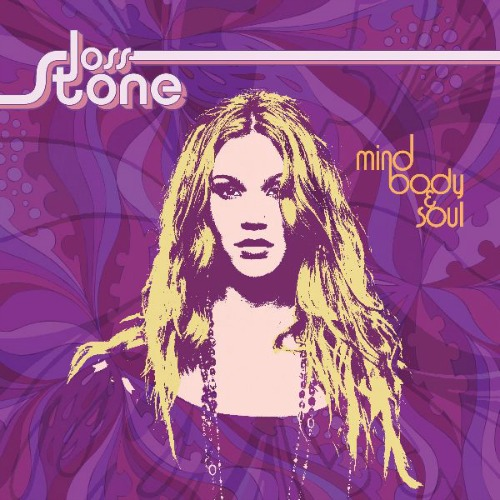 2004 – Mind Body & Soul