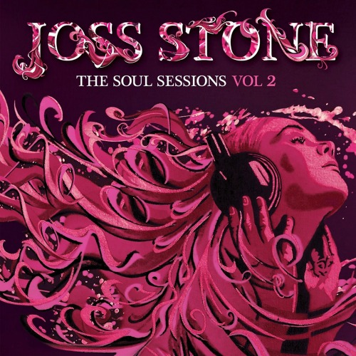 2012 – The Soul Sessions Vol. 2