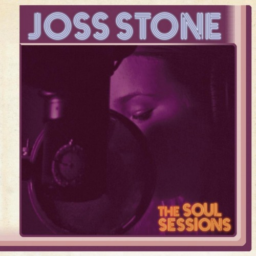 2003 – The Soul Sessions