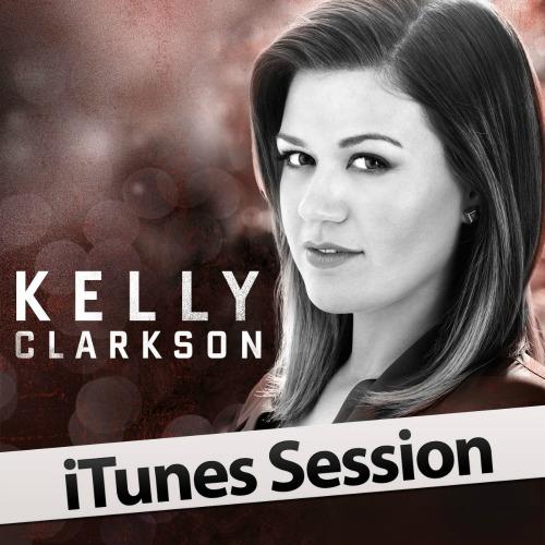 2011 – iTunes Session (Ε.Ρ.)