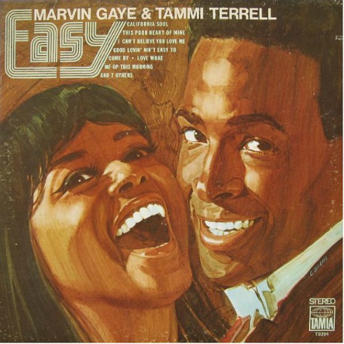 1969 – Easy (with Tammi Terrell)