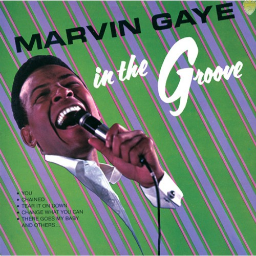 1968 – In The Groove (I Heard It Through the Grapevine)