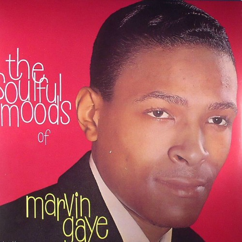 1961 – The Soulful Moods of Marvin Gaye