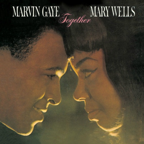 1964 – Together (with Mary Wells)