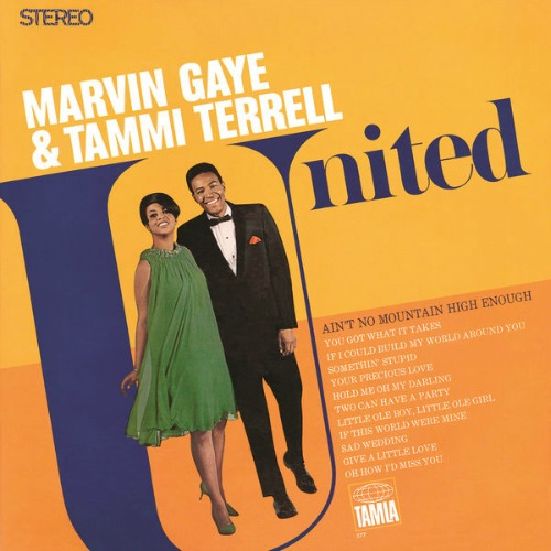 1967 – United (with Tammi Terrell)