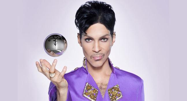 Νέο Τραγούδι | Prince – Deliverance