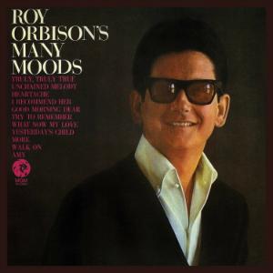 1969 – Roy Orbison's Many Moods