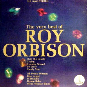 1967 – The Very Best Of Roy Orbison (Compilation)