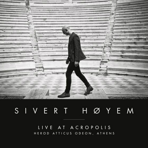 2017 – Live at Acropolis (Herod Atticus Odeon, Athens)