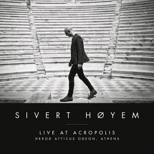 2017 – Live at Acropolis (Herod Atticus Odeon, Athens)