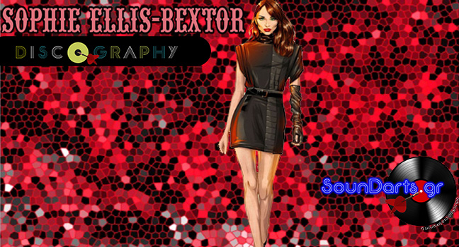 Discography & ID : Sophie Ellis Bextor