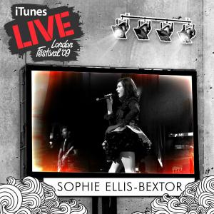 2009 – iTunes Festival: London 2009 (E.P.)