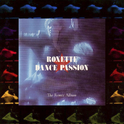 1987 – Dance Passion: The Remix Album