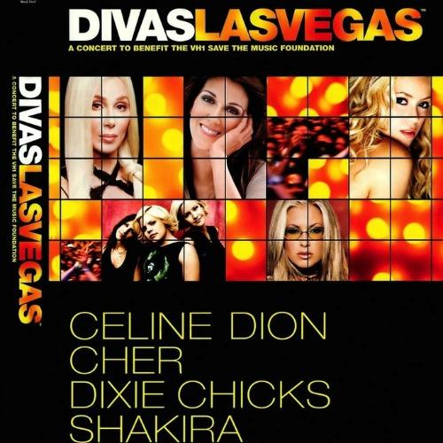 2002 – VH1 Divas Las Vegas (Live)