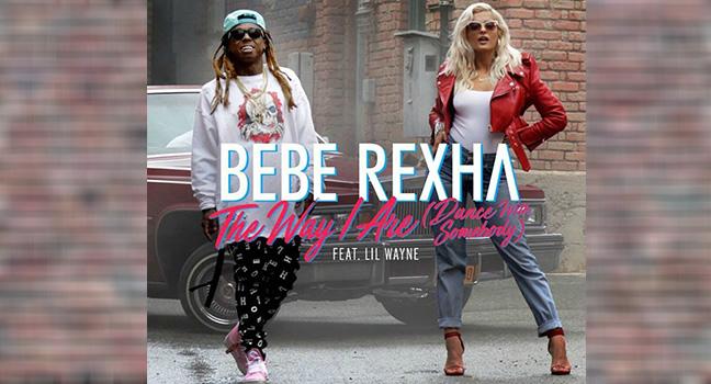 Νέα Συνεργασία | Bebe Rexha Feat. Lil Wayne – The Way I Are (Dance With Somebody)