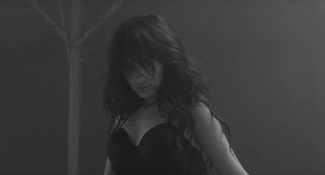 Νέο Τραγούδι & Video Clip | Camila Cabello – Crying In The Club