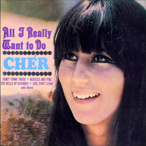 1965 – All I Really Want to Do