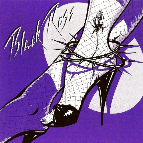 1980 – Black Rose