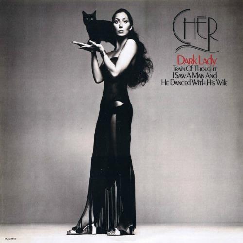 1974 – Dark Lady