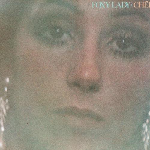 1972 – Foxy Lady