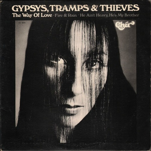 1971 – Gypsys, Tramps & Thieves