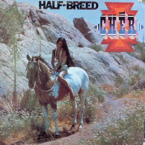 1973 – Half-Breed