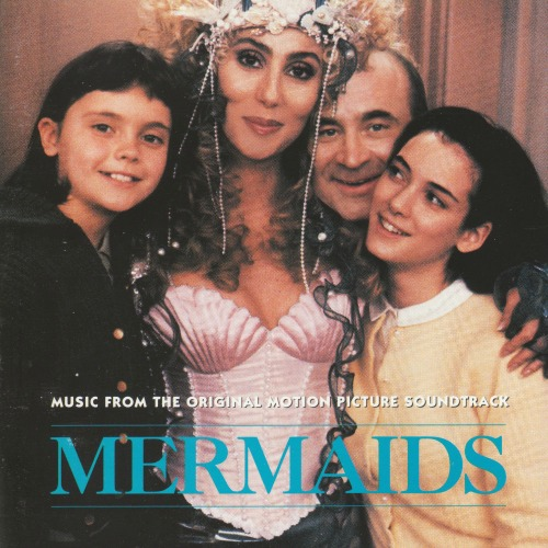 1990 – Mermaids (O.S.T.)