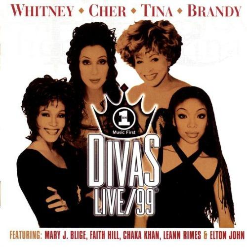 1999 – VH1 Divas 1999 (Live)