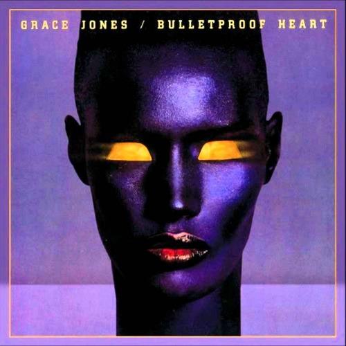 1989 – Bulletproof Heart