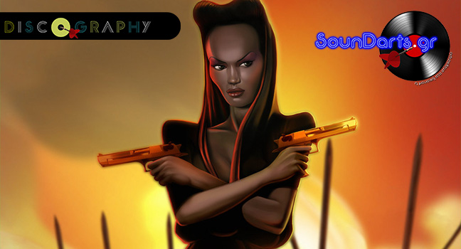 Discography & ID : Grace Jones