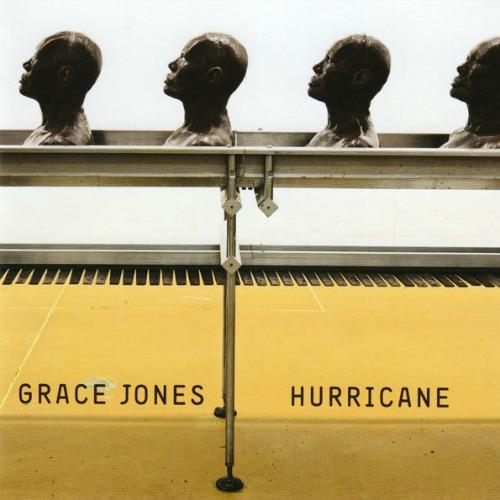 2008 – Hurricane
