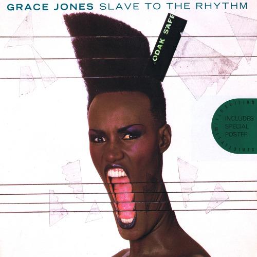 1985 – Slave to the Rhythm