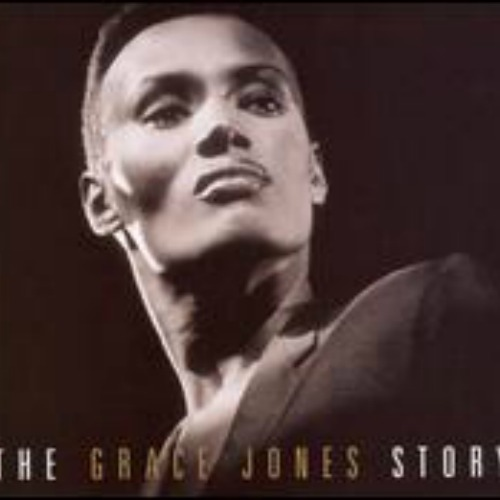2006 – The Grace Jones Story (Compilation)