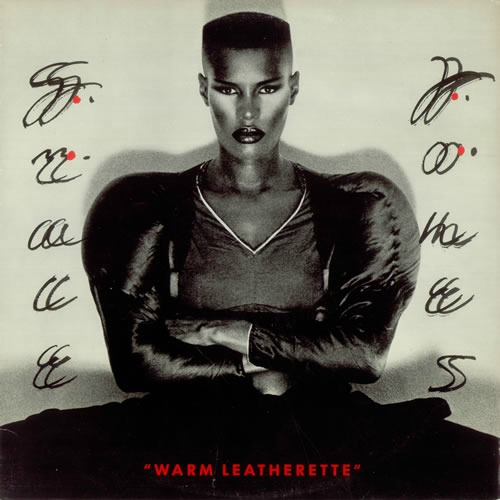 1980 – Warm Leatherette