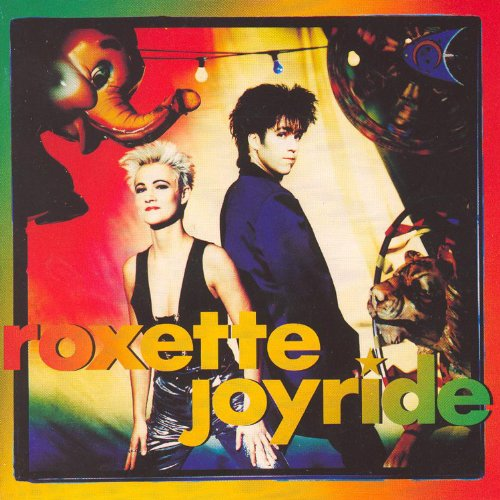1991 – Joyride