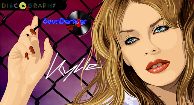 Discography & ID : Kylie Minogue