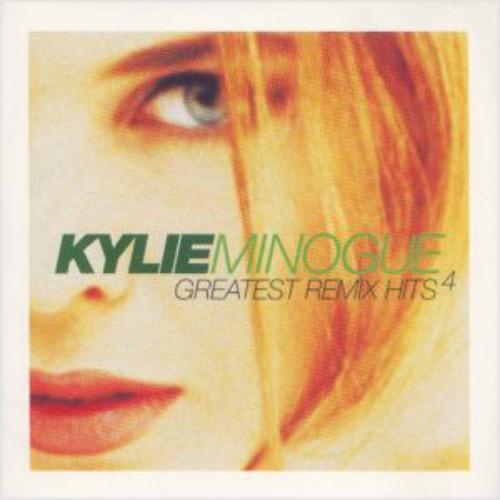 1998 – Greatest Remix Hits 4 (Remix)