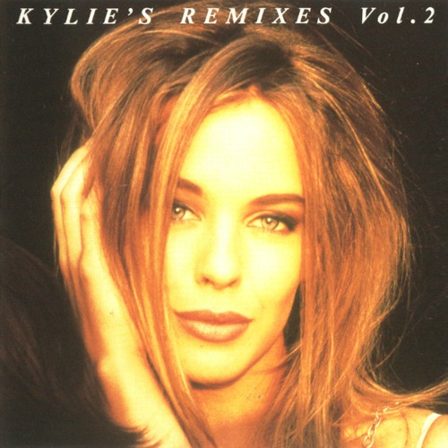 1992 – Kylie's Remixes: Vol. 2 (Remix)