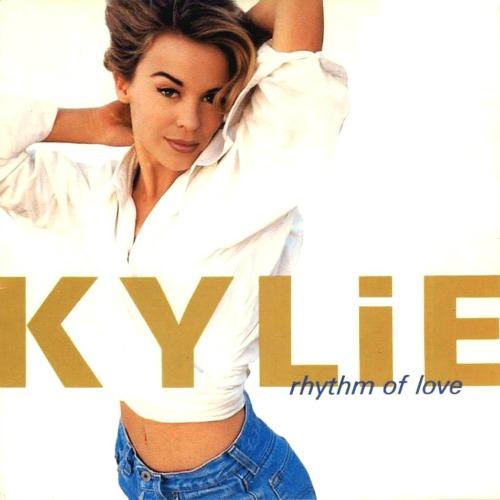 1990 – Rhythm of Love
