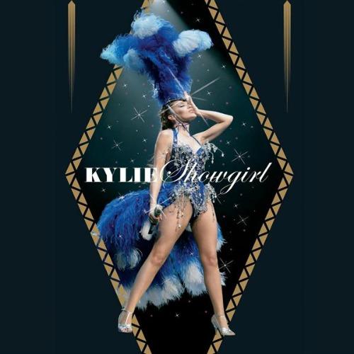2005 – Showgirl (E.P.)