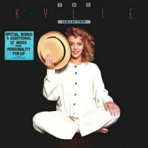1988 – The Kylie Collection (Compilation)