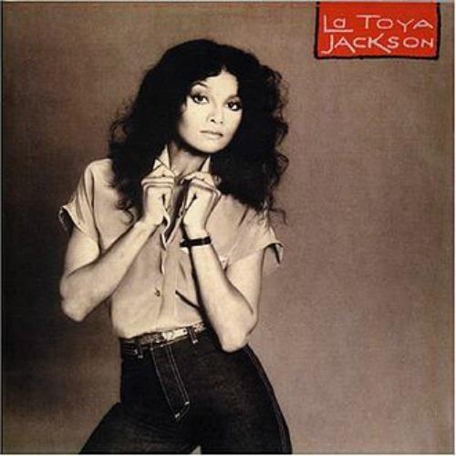 1980 – La Toya Jackson