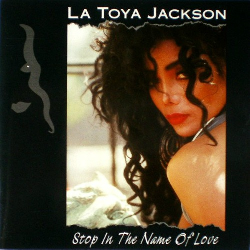 1995 – Stop in the Name of Love