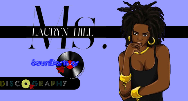 Discography & ID : Lauryn Hill
