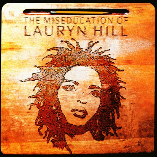 1998 – The Miseducation of Lauryn Hill